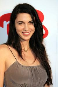 Shiva Rose at the Lucky Magazine September Issue and LA Shopping Guide celebration.