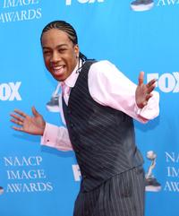 Lil' J.J. at the 39th NAACP Image Awards.