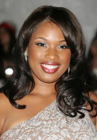 Jennifer Hudson at the MET Costume Institute Benefit Gala