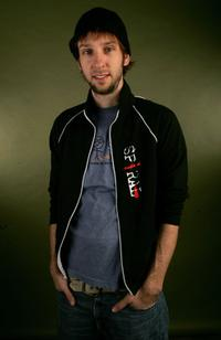 Joel David Moore at the 2006 Sundance Film Festival.