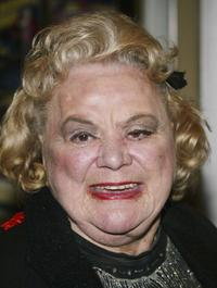 Rose Marie at the off Broadway Musical