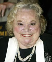 Rose Marie at the PBS 2005 Television Critics Association Summer Press Tour.