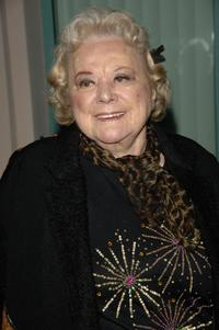 Rose Marie at the ATAS Celebrates 60 Years: A Retrospective Of Television And The Academy.