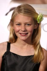 Ryan Simpkins at the Los Angeles premiere of