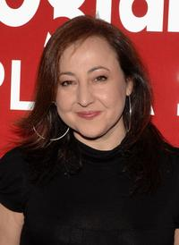 Carmen Machi at the Fotogramas Magazine Silver Awards 2007.