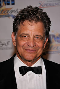 Ed Marinaro at the 22nd Annual Night of 100 Stars Oscar Viewing Gala.