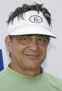 Ed Marinaro at the Eighth Annual American Film Institute Golf Classic.