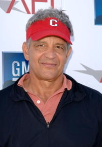 Ed Marinaro at the 9th Annual American Film Institute Golf Classic.