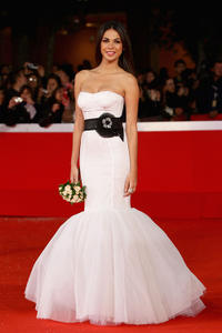 Moran Atias at the red carpet of premiere of