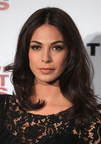 Moran Atias at the California premiere of