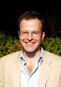Tom McCarthy at the Miramaxs Annual Max Awards Pre-Oscar party.