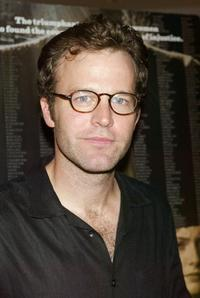Tom McCarthy at the special screening of