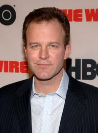 Tom McCarthy at the premiere of