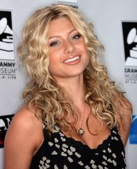Alyson Michalka at the