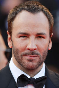 Tom Ford at the premiere of