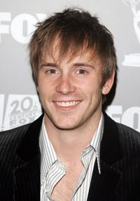 Robert Hoffman at the 20th Century Fox Television and FOX Broadcasting Company 2006 Emmy party.