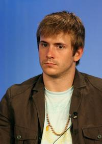 Robert Hoffman at the 2006 Summer Television Critics Association Press Tour.