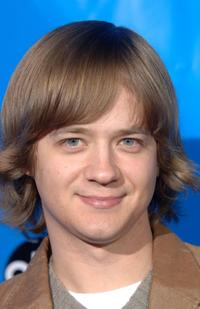 Jason Earles at the Disney/ABC Television Group All Star Party.