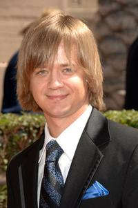Jason Earles at the 2007 Creative Arts Emmy Awards.