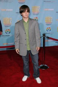 Jason Earles at the DVD premiere of