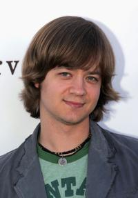 Jason Earles at the John Varvatos 5th Annual Stuart House Benefit.