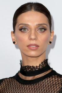 Angela Sarafyan at the premiere of