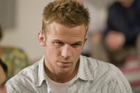 Cam Gigandet as Mark Hardigan in