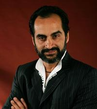 Navid Negahban at the AFI FEST 2006.