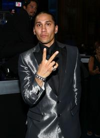 Taboo at the 2008 ALMA Awards.