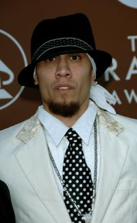 Taboo at the 48th Annual Grammy Awards.