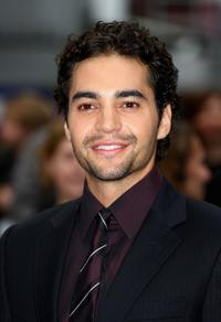 Ramon Rodriguez at the UK premiere of