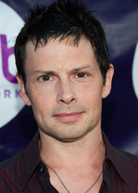 Jason Marsden at the Hub Network's