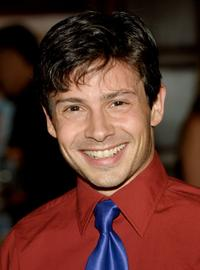Jason Marsden at the screening of