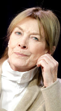 Jean Marsh at the PBS portion of the 2011 Winter TCA press tour during the