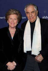 Barbara Marshall and director Garry Marshall at the 18th Annual