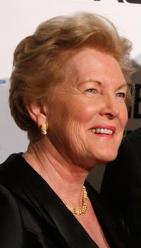 Barbara Marshall at the 21st Annual American Cinematheque Awards.