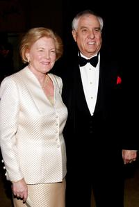 Barbara Marshall and Garry Marshall at the 54th Annual ACE Eddie Awards.