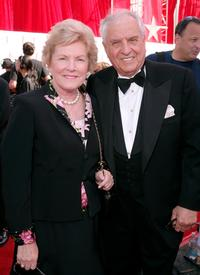 Barbara Marshall and Garry Marshall at the 6th annual TV Land Awards.