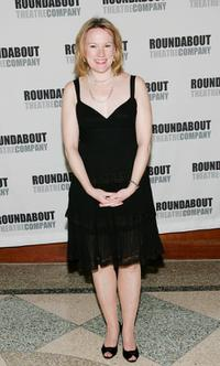 Kathleen Marshall at the Roundabout Theatre Company's Spring Gala 2006.