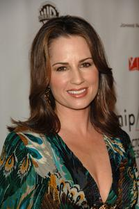 Paula Marshall at the Season 5 premiere of