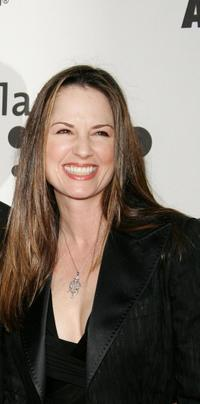 Paula Marshall at the 17th Annual GLAAD Media Awards.
