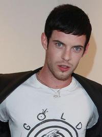 Harry Treadaway at the Todd DiCiurcio