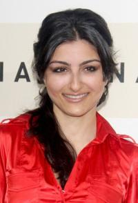 Soha Ali Khan at the photocall of