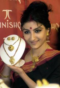 Soha Ali Khan at the