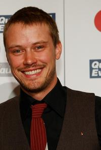 Michael Dorman at the Inside Film (IF) Awards.