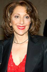 Andrea Martin at the 68th annual Drama League Annual Awards Luncheon.