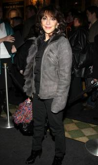 Andrea Martin at the Broadway opening of
