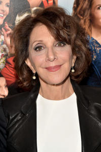 Andrea Martin at the New York premiere of