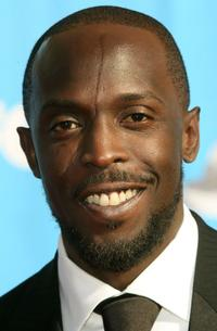 Michael K. Williams at the 38th Annual NAACP Image Awards.