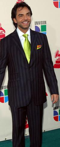 Eugenio Derbez at the 8th Annual latin GRAMMY Awards.